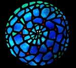 Spiral window
