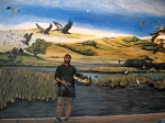 National Park Service Muralist