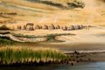 Final Village (detail)