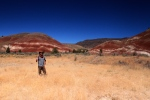 John Day Fossil Beds National Monument (Painted Dunes Unit),OR