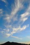 Clouds & MtTam