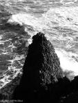 Crashing Waves (Point Bonita, Point Reyes Nat'lSeashore)