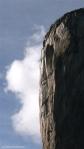 El Capitan &Clouds,