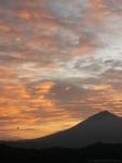 Mt Tam Dusk