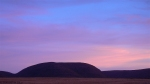Purple Mound