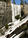 Vernal Falls (Yosemite National Park,CA)